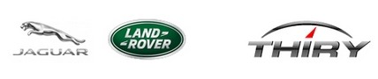 Jaguar & Land-Rover Thiry