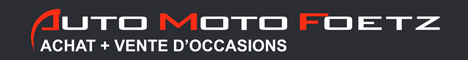 Auto Moto Foetz ( Anc: Georges Occasions)