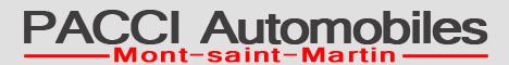Pacci Automobiles (Mont-saint-Martin)