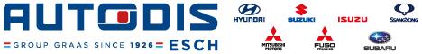 Autodis - Esch