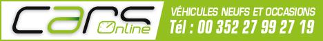 Cars Online - Jantes & Pneus
