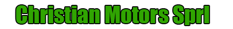Christian Motors Sprl