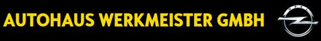 Werkmeister  Autohaus GmbH
