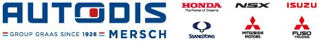 Autodis - Mersch