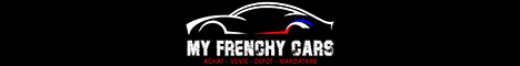 My Frenchy Cars