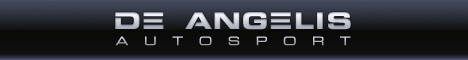 De Angelis Autosport