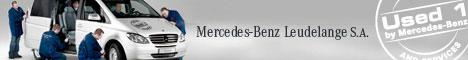 Mercedes-Benz Leudelange