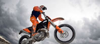 Motos Enduro / Cross / Trails
