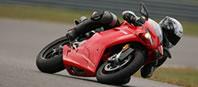 Motos Sportives