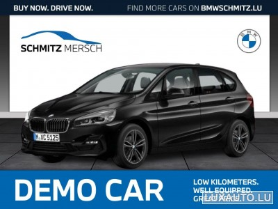 BMW 218 Active Tourer