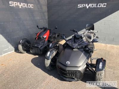 BRP Can-Am Spyder