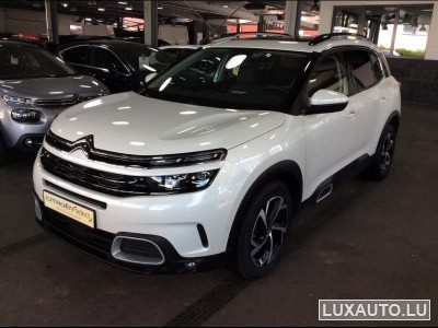 Citroën C5 Aircross 2.0 BlueHdi 180 Shine EAT8 - occasion