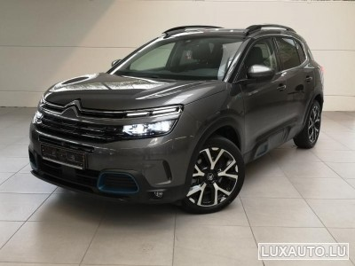 Citroën C5 Aircross 1.6 Hybrid EAT8 - occasion
