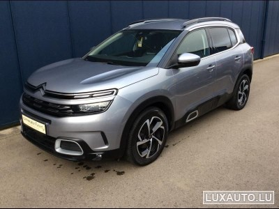 Citroën C5 Aircross 1.5 BlueHdi 130 Shine - occasion