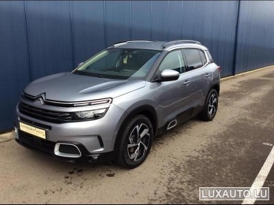 Citroën C5 Aircross 1.6 PureTech Shine EAT8 - occasion