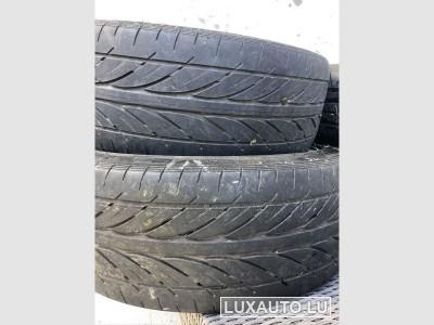 """Jantes Alu + pneus 17"""""""