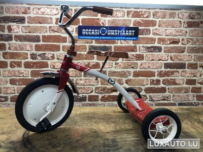Tricycle Baghera