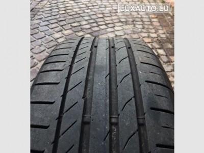 """Alu-Felgen + Reifen 17"""""""