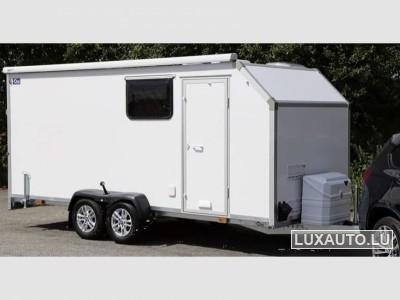 Luxstar F2751 HT