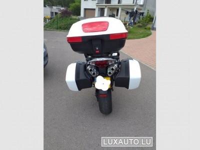 Honda VFR