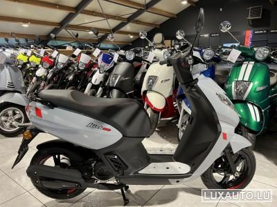 Peugeot Kisbee