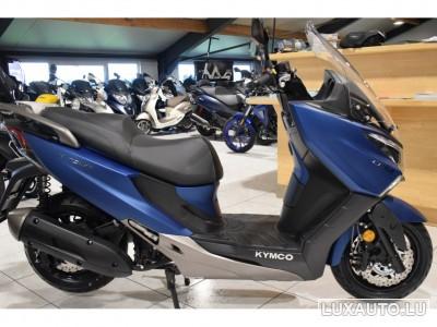 Kymco X-Town