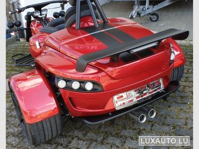 Rewaco RF1 Turbo