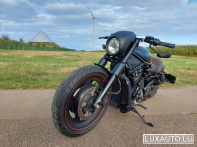 Harley-Davidson V-Rod Night Rod Special