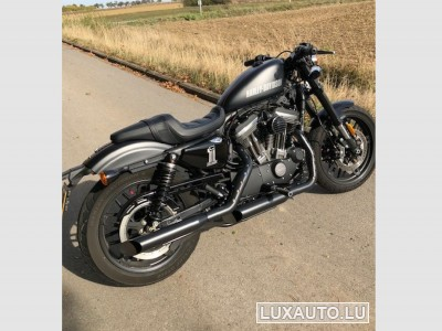 Harley-Davidson Roadster