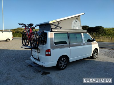 Hymer Cape Town