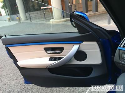 BMW 430 Gran Coupé