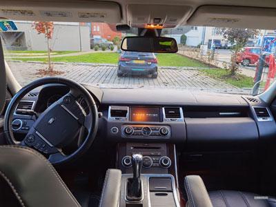 Range-Rover  Sport