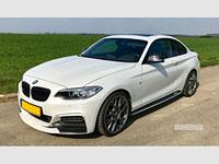 BMW M235