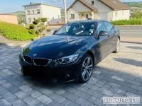 BMW 428 Gran Coupé