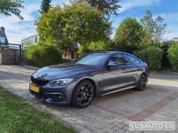 BMW 440 Gran Coupé