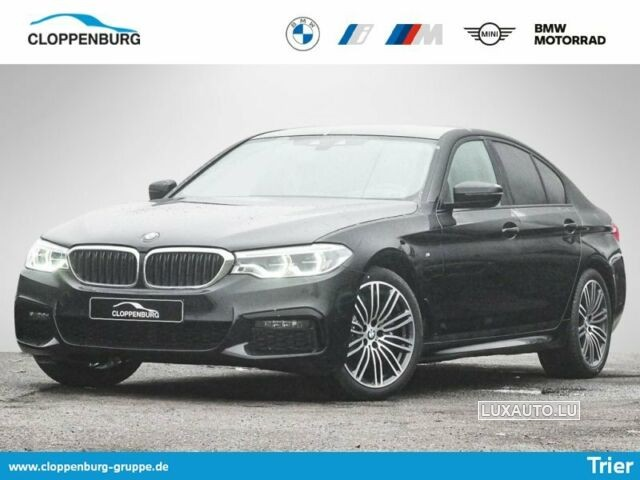 BMW 530 XdA 265 Pack Sport M xDrive