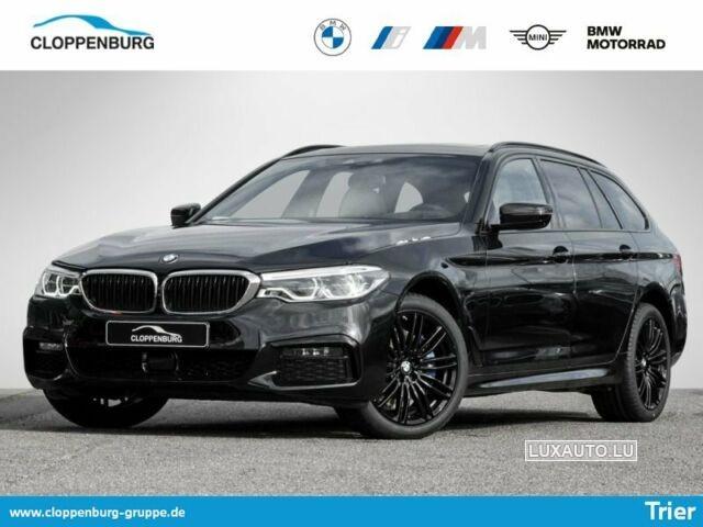BMW 530 Touring XdA 265 Pack Sport M xDrive