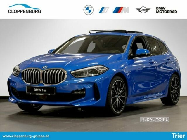 BMW 120 XdA 190 Pack Sport M xDrive