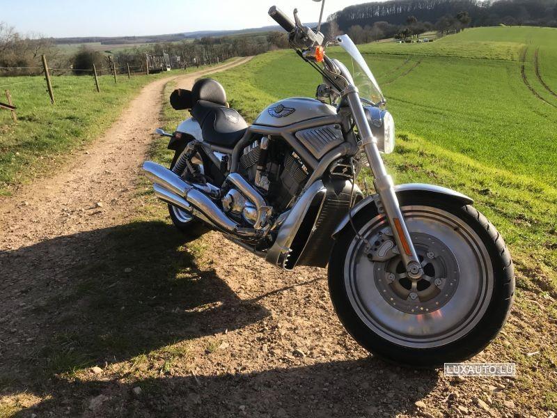 Harley-Davidson V-Rod 1130 100th Anniversary