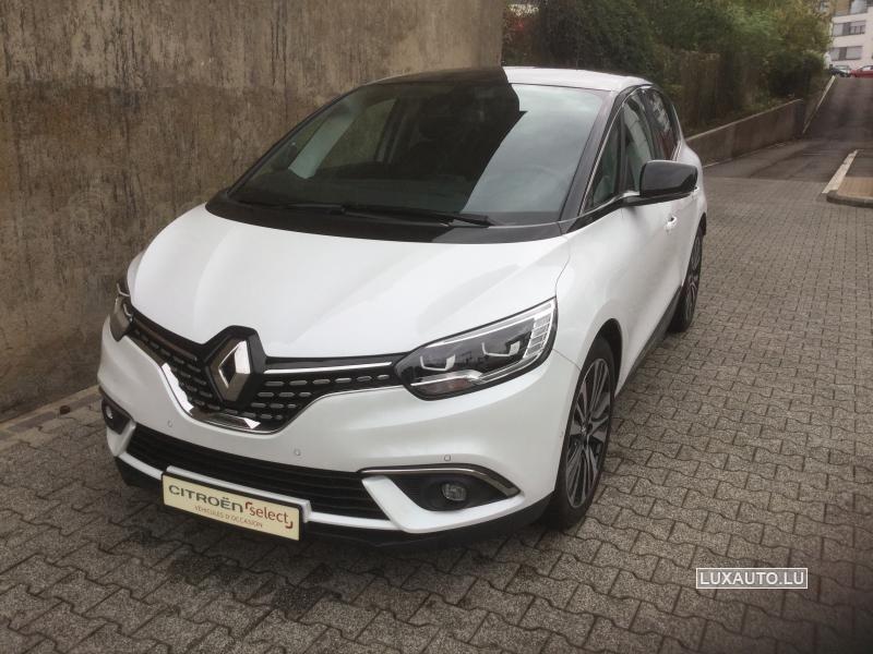Renault Scenic 1.2 TCE Initiale Paris