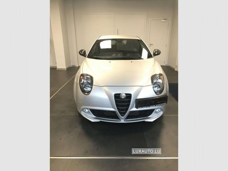 Alfa-Romeo Mito 1.6 JTDm 120 QV Line