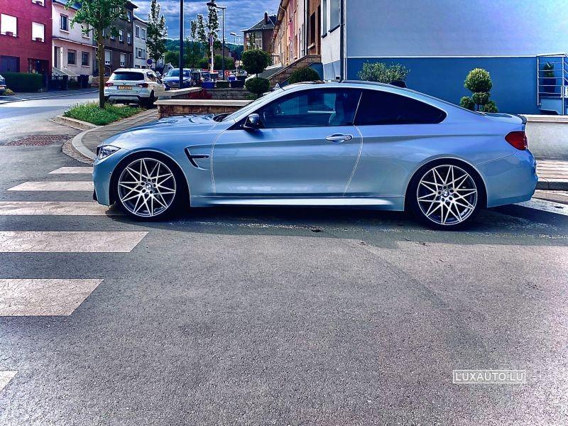 BMW M4 Coupé 3.0 DKG