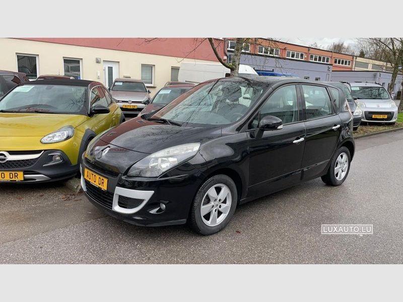 Renault Scenic 1.5 dCi 110 Harmonie