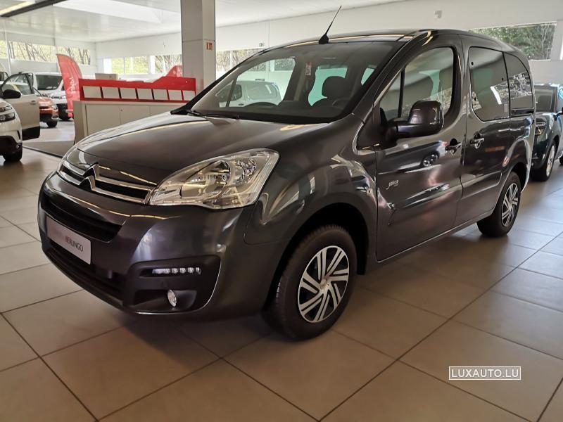 Citroën E-Berlingo Multiplace Feel