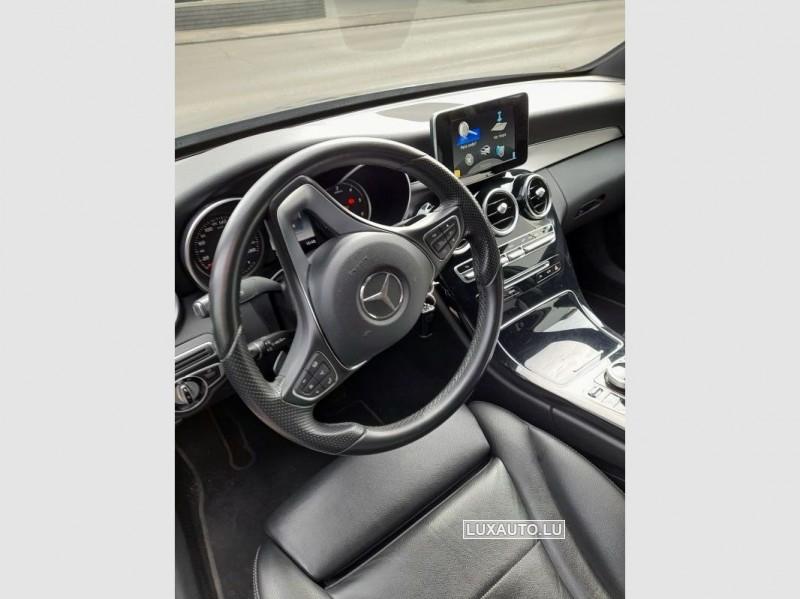 Mercedes C 220 d 7G-Tronic