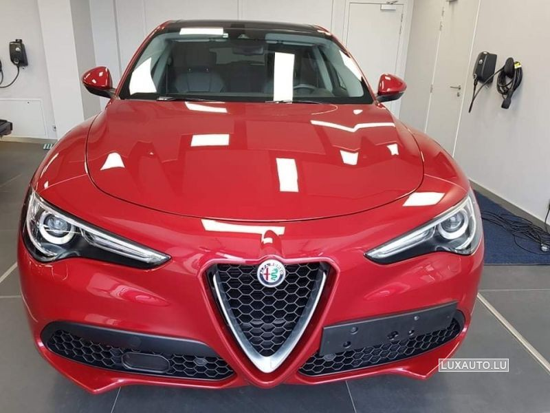 Alfa-Romeo Stelvio Stelvio 'First Edition Plus' 2.0 280ch Q4