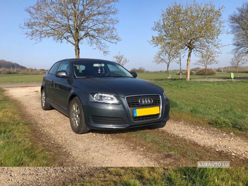 Audi A3 1.6 Tdi 105