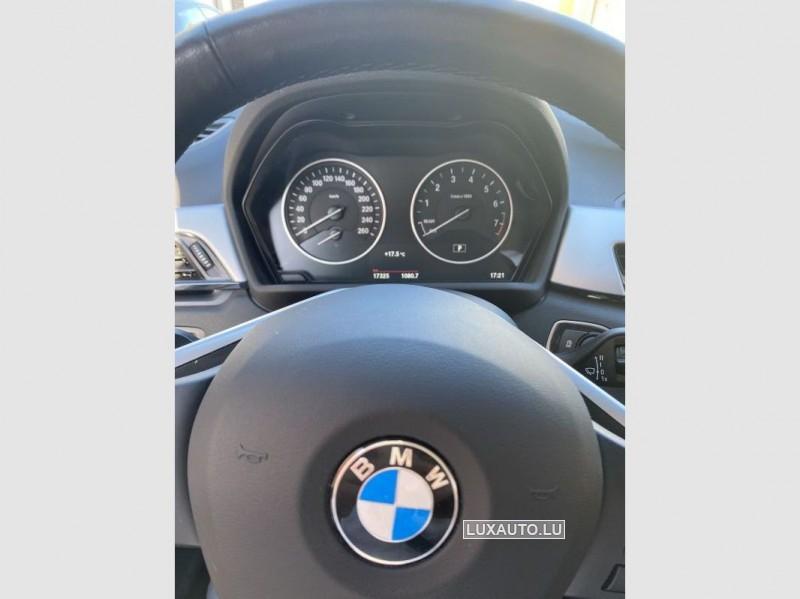 BMW X1 18iA xDrive