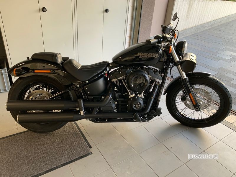 Harley-Davidson Street Bob 1745