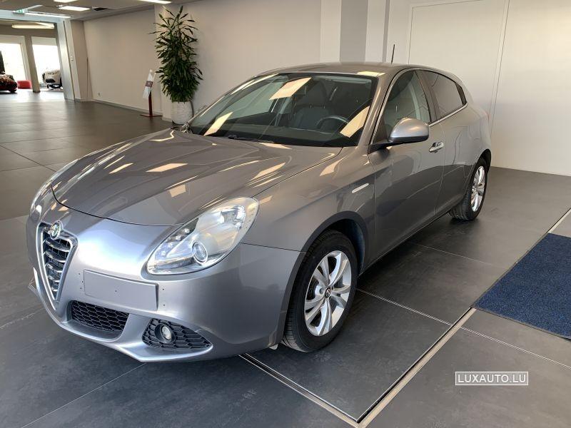 Alfa-Romeo Giulietta 1.4 Multiair